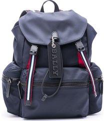 bally bally backpack