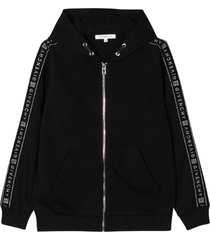 givenchy black sweatshirt