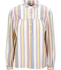 a.p.c. blouse