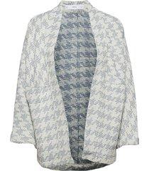 kim kimonos grå mango