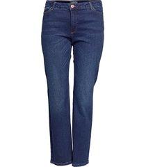 jrtennola db jeans - k noos raka jeans blå junarose