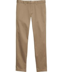 pantalon emerson rapid movement beige banana republic