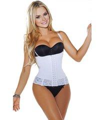 fajas mujer corset novia