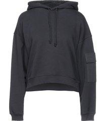 dr. denim sweatshirts