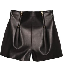 versace shorts & bermuda shorts