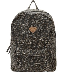 billabong school's out backpack in black sands at nordstrom