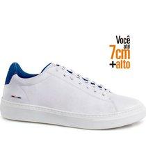 sapatenis fly alth 58059-00-branco-azul-43