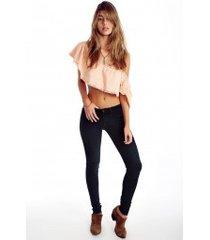 gia skinny jeans in captivate