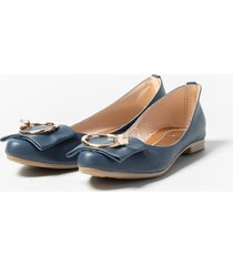 baleta azul kclass top 8124a