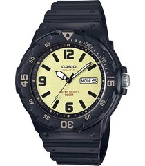 reloj casio para hombre ref. mrw-200h-5b