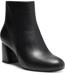 i.n.c. women's farren booties, created for macy's women's shoes
