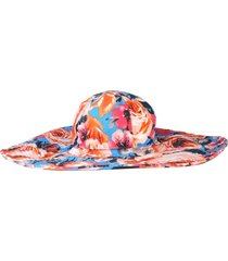 msgm large tesa hat