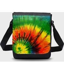 torba na ramię mała multicolor