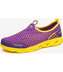 scarpe da ginnastica morbide, traspiranti e traspiranti