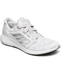 edge lux 3 w shoes sport shoes running shoes grå adidas performance