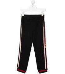pantalone c/finiture