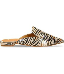 zapatos formales multicolor bata xacha r mujer