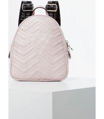 pikowany plecak z logo model zana