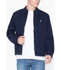 polo ralph lauren wb lined jacket jackor navy