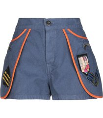 mr & mrs italy shorts