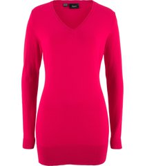 pullover (rosso) - bpc bonprix collection