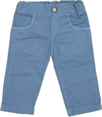 pantalón azul cande clásico
