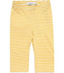 leggings amarillo-blanco name it