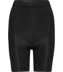asta shapewear shorts lingerie shapewear bottoms svart ow intimates