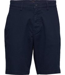 slim chino short shorts chinos shorts blå lee jeans