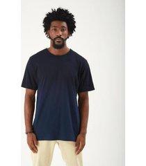 t-shirt zinzane stone brush masculina - masculino