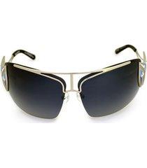 gafas technomarine modelo lgqs019901120 plateado mujer