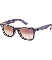gafas de sol ray-ban rb2140 original wayfarer denim 1167s5