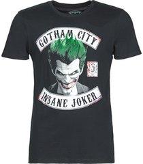 t-shirt korte mouw yurban insane joker