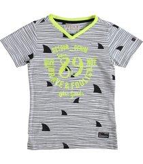 retour stevig zacht t-shirt