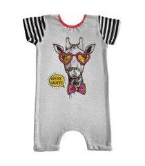 pijama comfy girafa