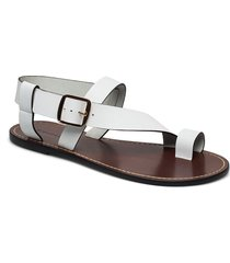athens shoes summer shoes flat sandals vit by malene birger