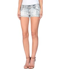 sem vaccaro denim shorts