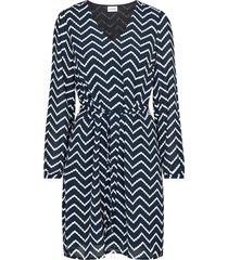 klänning vmverona ls v-neck dress