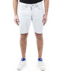 levis blend cotton shorts