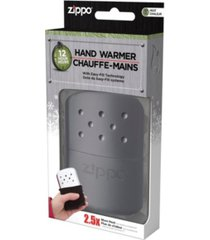 zippo hand warmer 12 hour