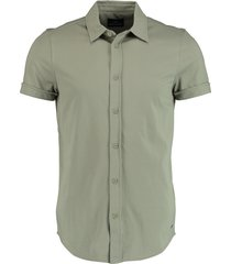born with appetite earl shirt sl 21108ea38/340 green