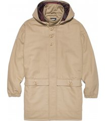 parka jacket montreal