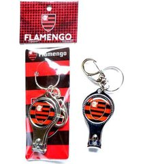 chaveiro flamengo cortador resina