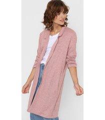 blazer rosa pink sisly fw1