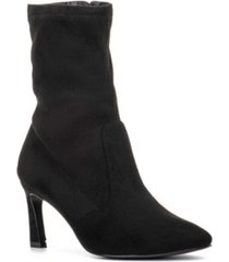 olivia miller 'love story' booties women's shoes