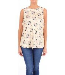 blouse alysi 109240p9029