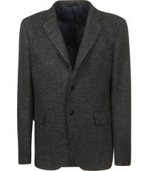 mp massimo piombo single-breasted blazer