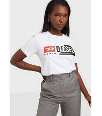 diesel t-sily-cuty t-shirt t-shirts