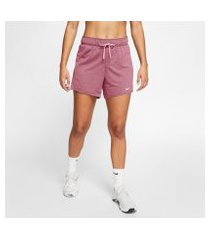 shorts nike dri-fit feminino