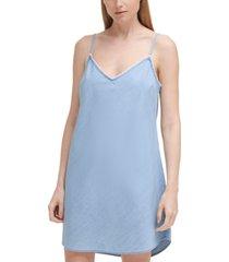 calvin klein jeans garment dye tank dress